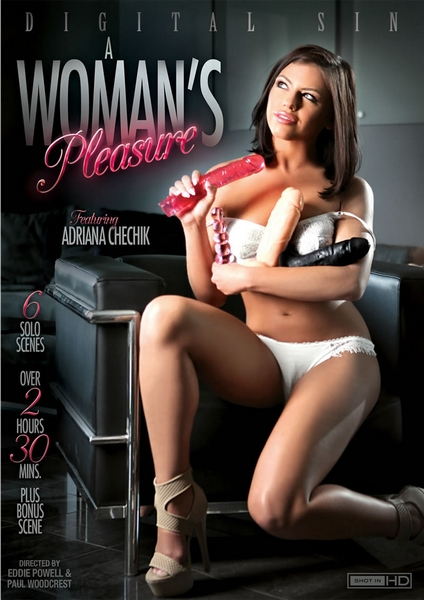 A Womans Pleasure (2015) DVDRip