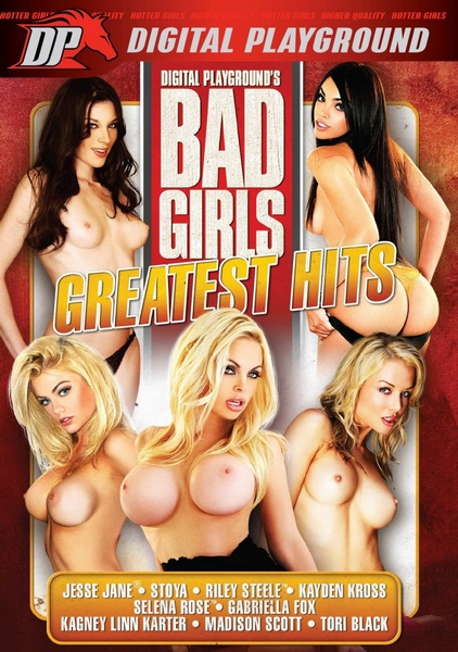 Bad Girls Greatest Hits (2015) DVDRip