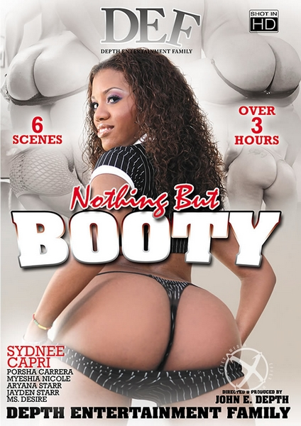 Nothin But Booty (2016) DVDRip