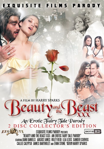 Beauty And The Beast XXX: An Erotic Fairy Tale Parody (2016) DVDRip