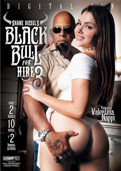 Shane Diesel's Black Bull For Hire 3 (2016) DVDRip