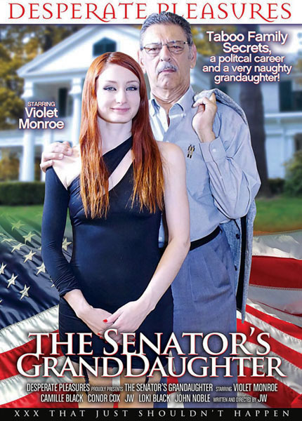 The Senator's Granddaughter (2016) DVDRip