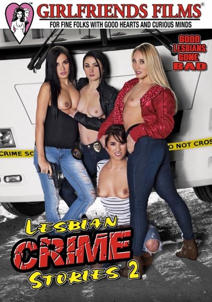 Lesbian Crime Stories 2 2016 Dvdrip