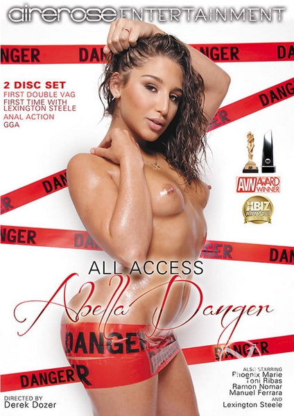 All Access Abella Danger (2016) DVDRip