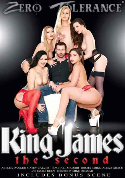 King James: The Second (2016) DVDRip