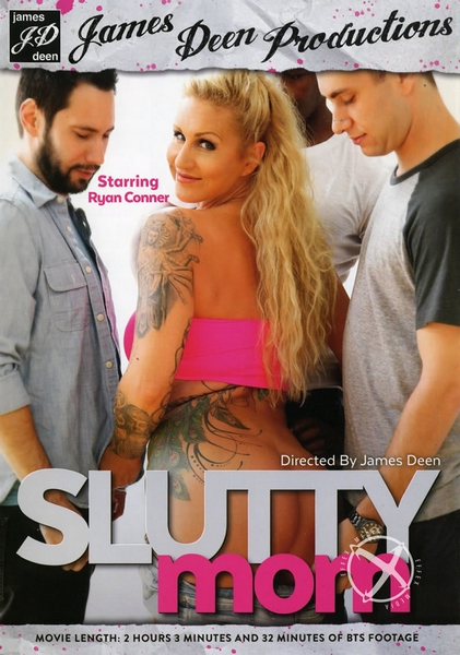 Slutty Mom (2016) DVDRip
