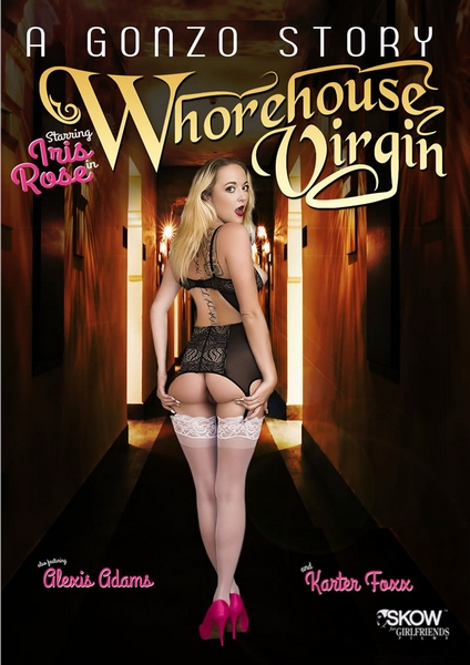 Gonzo Story: Whorehouse Virgin (2016) DVDRip