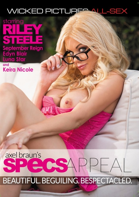 Axel Brauns Specs Appeal (2016) DVDRip