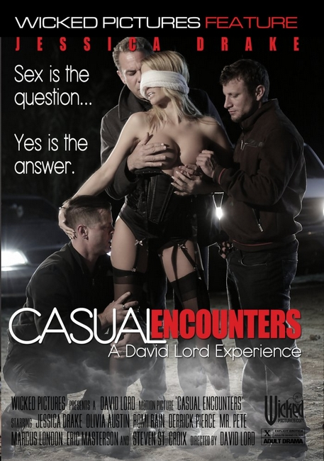 Casual Encounters (2016) DVDRip