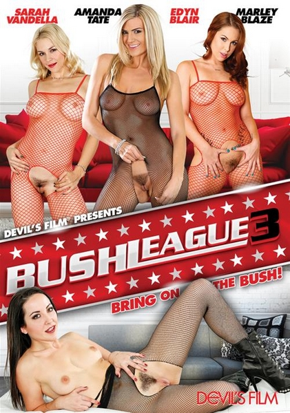 Bush League 3 (2014) DVDRip