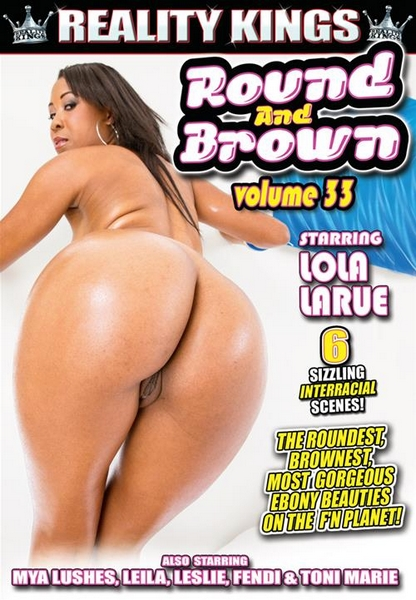 Round And Brown 33 (2014) DVDRip