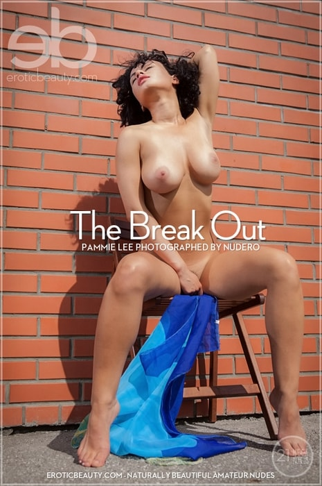 [EroticBeauty] Pammie Lee - The Break Out - Jun 14, 2016