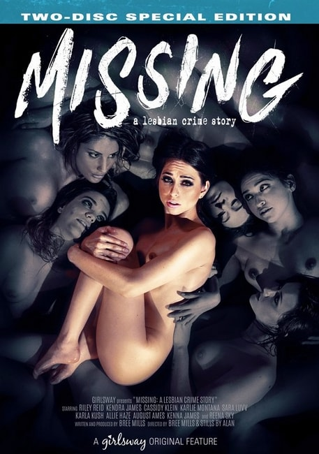 Missing: A Lesbian Crime Story (2016) 2 Disc DVDRip