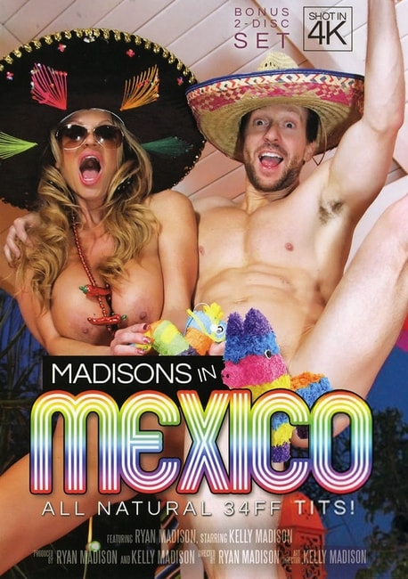Madisons In Mexico (2016) DVDRip