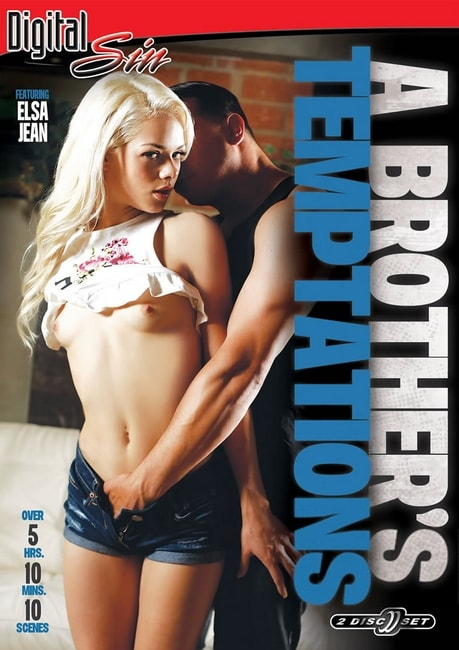 A Brother's Temptations (2016) 2 Disc DVDRip