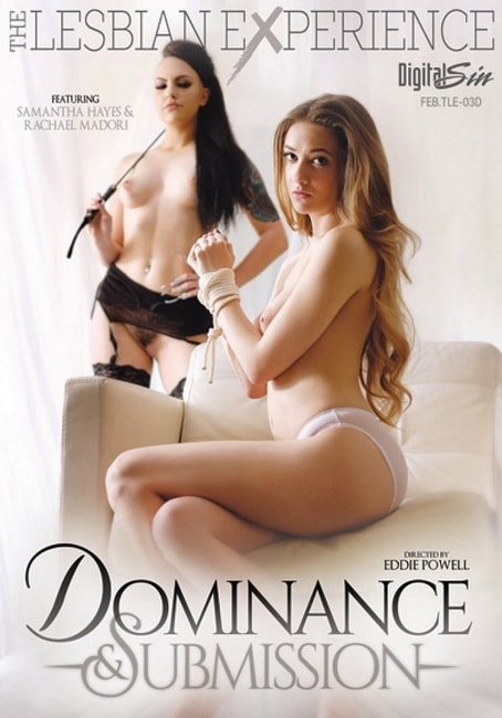 Dominance & Submission (2016) 4 Split scenes SD