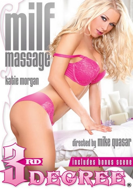 MILF Massage (2016) DVDRip