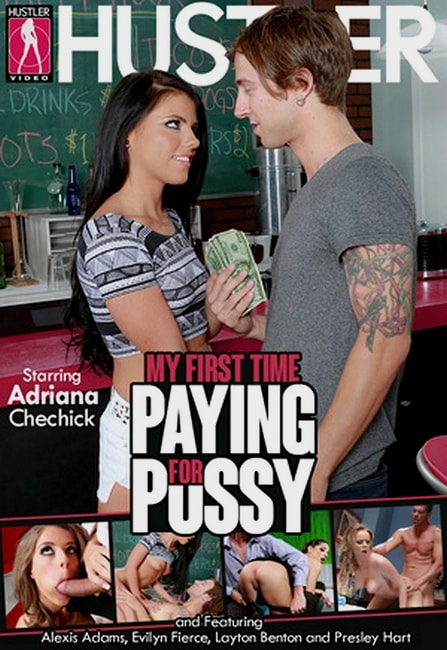 My First Time Paying For Pussy (2016) DVDRip