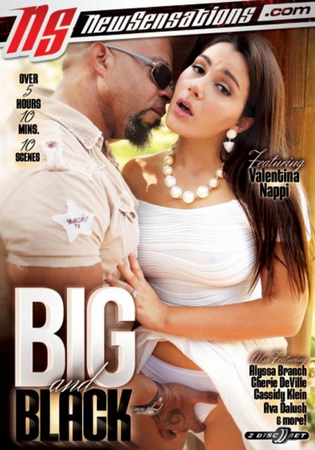 Big and Black (20160 2 Disc DVDRip