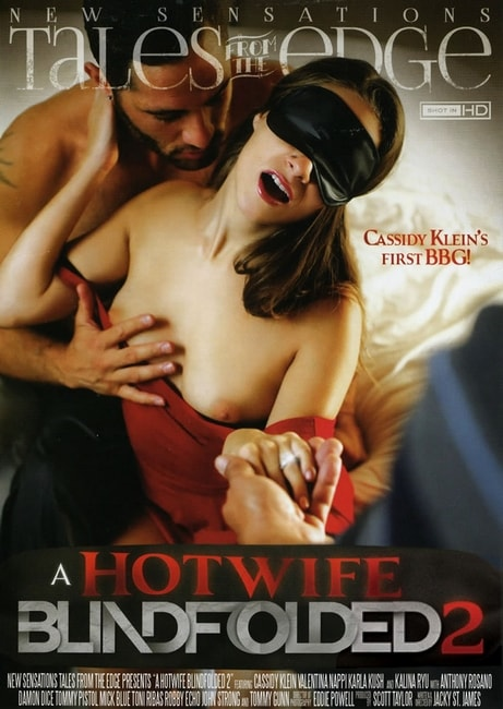 A Hotwife Blindfolded 2 (2016) DVDRip