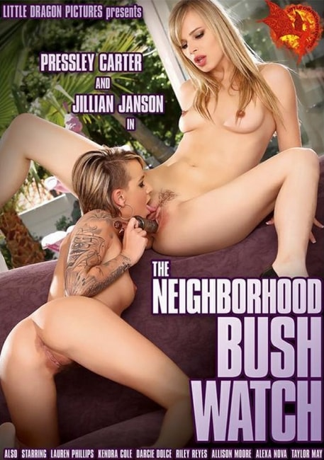 The Neighborhood Bush Watch (2016) DVDRip