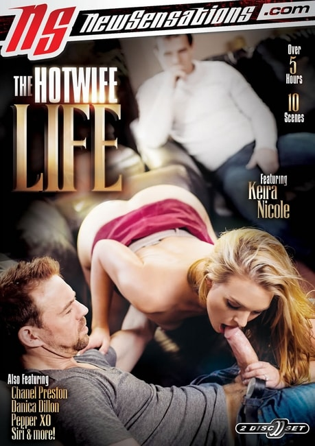 The Hotwife Life (2016) 2 Disc DVDRip
