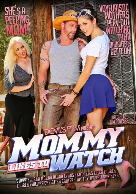 Mommy Likes To Watch (2016) DVDRip