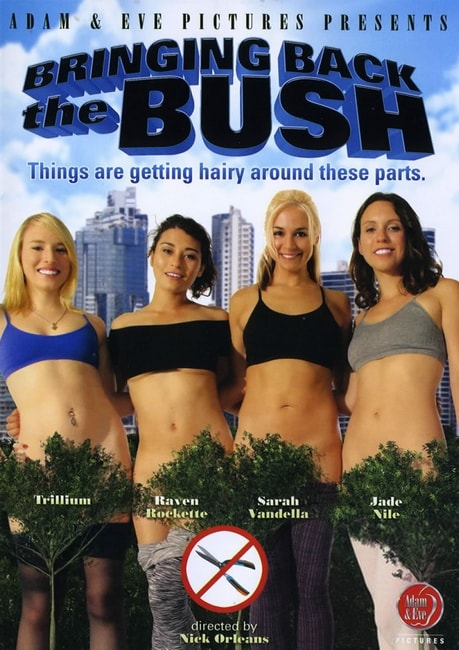 Bringing Back The Bush (2016) DVDRip