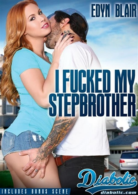 I Fucked My Step Brother (2016) DVDRip