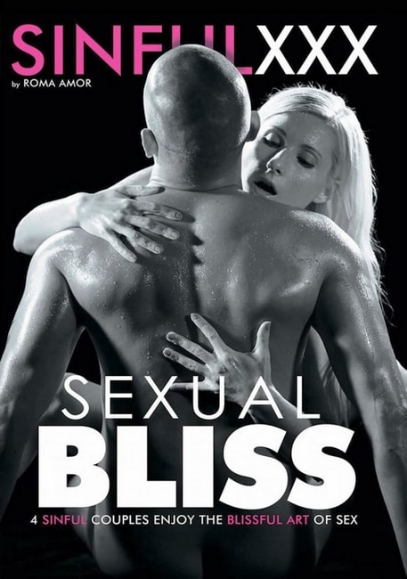 Sexual Bliss (2016) DVDRip