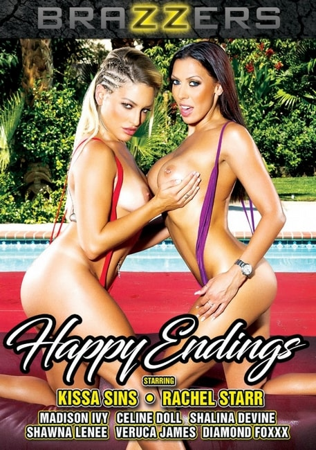 Happy Endings (2016) DVDRip