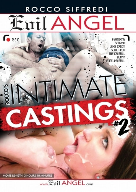 Roccos Intimate Castings 2 (2016) DVDRip