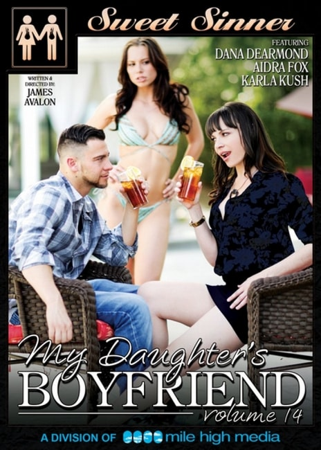 My Daughter's Boyfriend 14 (2016) DVDRip