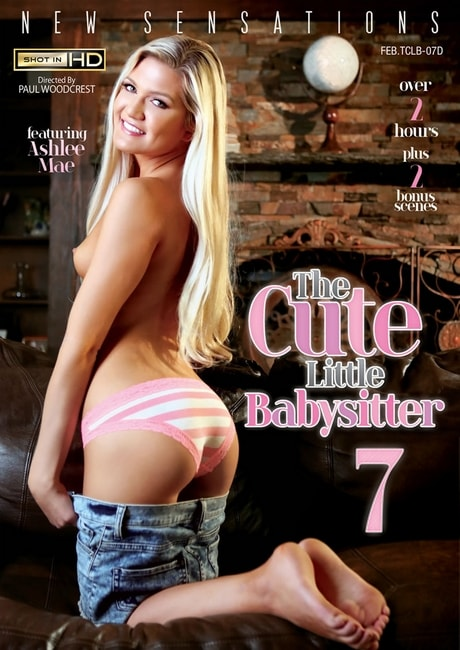 Cute Little Babysitter 7 (2016) DVDRip