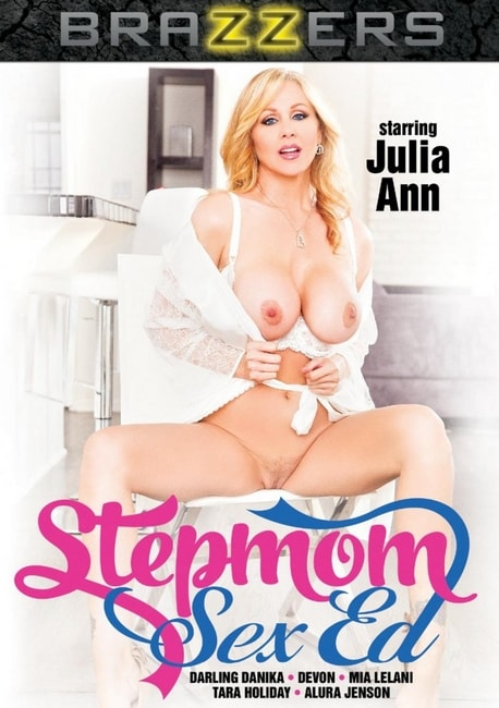 Stepmom Sex Ed (2016) DVDRip