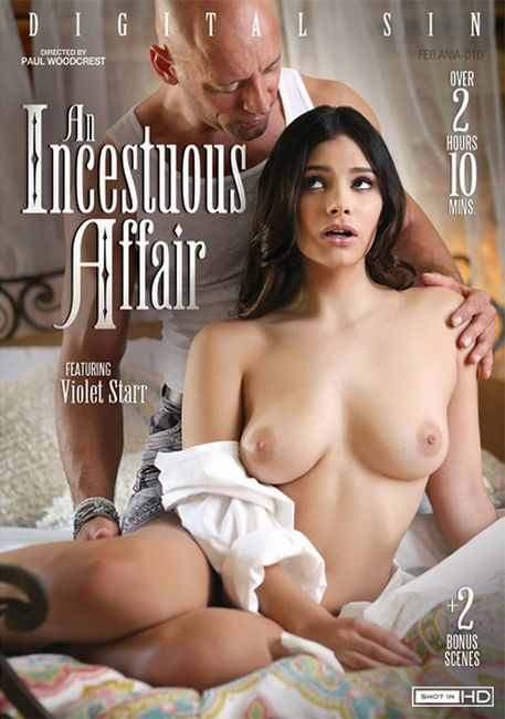 An Incestuous Affair (2016) DVDRip