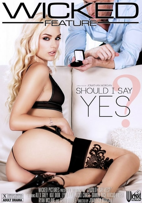 Should I Say Yes? (2016) DVDRip