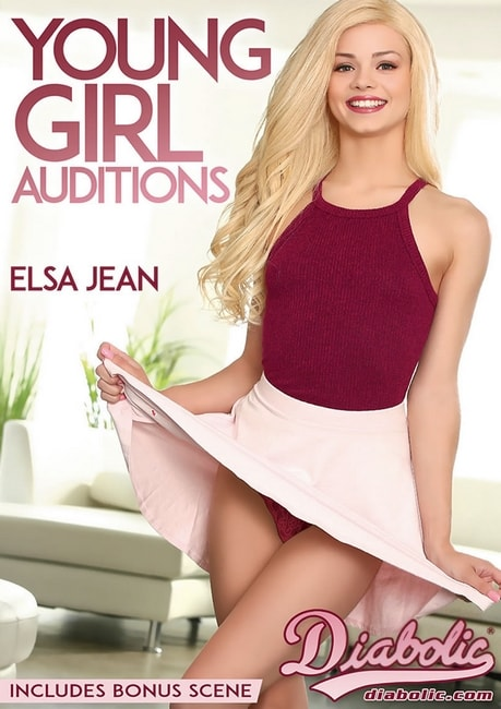 Young Girl Auditions (2016) DVDRip