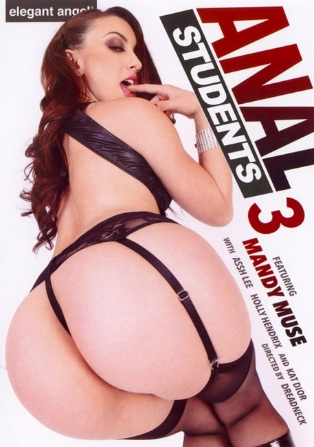 Anal Students 3 (2016) DVDRip
