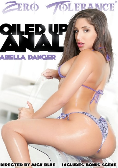 Oiled Up Anal (2016) DVDRip
