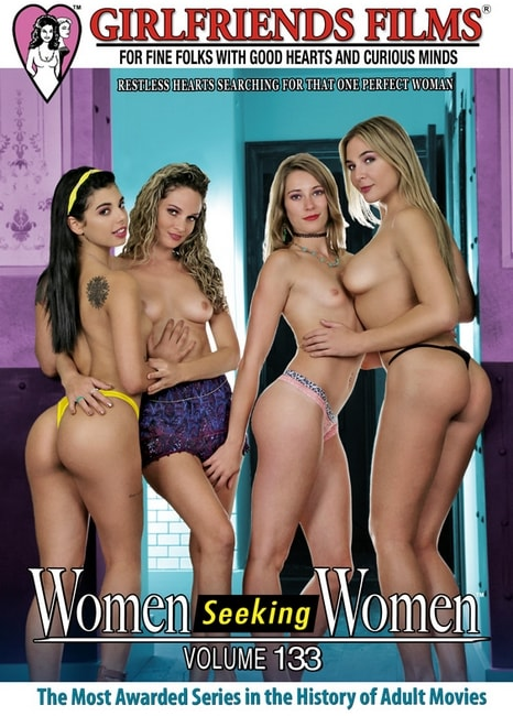 Women Seeking Women 133 (2016) DVDRip