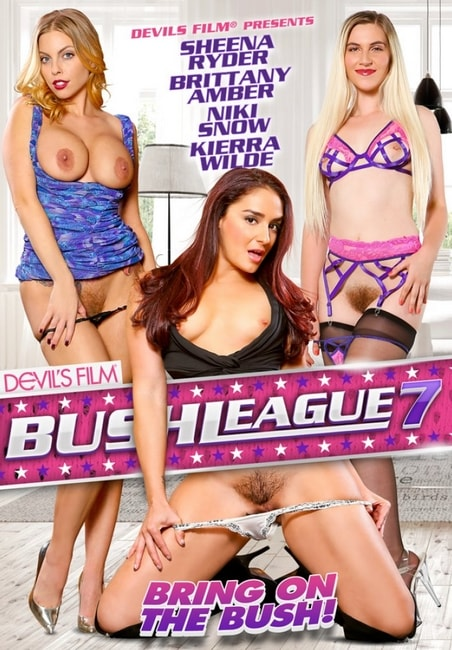 Bush League 7 (2016) DVDRip