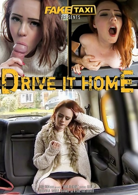 Drive it Home (2016) DVDRip