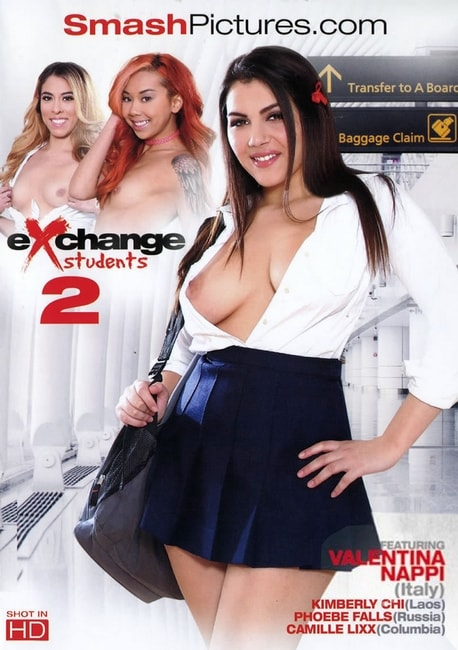 Exchange Students 2 (2016) DVDRip