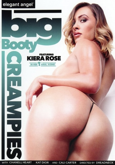 Big Booty Creampies (2016) DVDRip