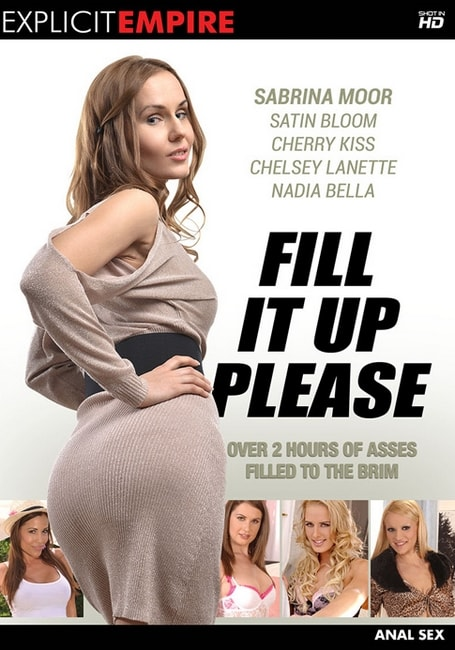 Fill It Up Please (2016) DVDRip