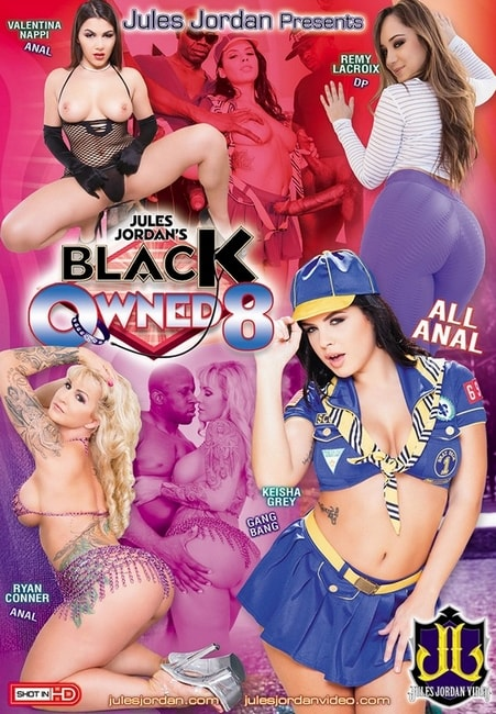 Black Owned 8 (2016) DVDRip