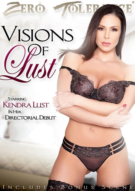 Visions of Lust (2016) DVDRip