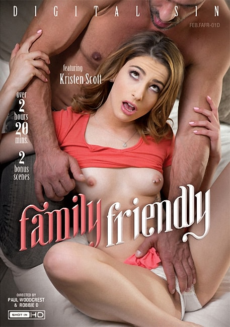 Family Friendly (2016) DVDRip