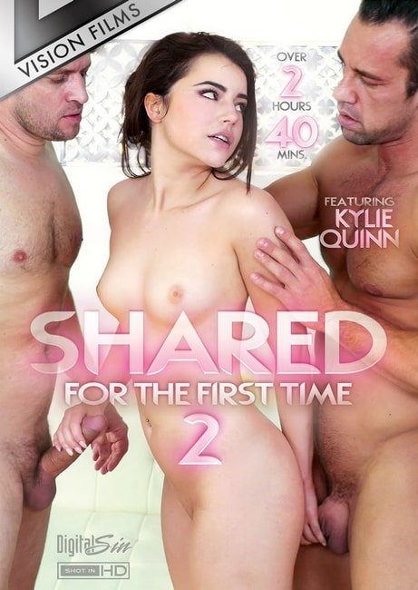 Shared for the First Time 2 (2016) DVDRip